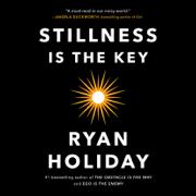 Stillness Is the Key (Unabridged)