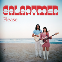 Please-Salarymen