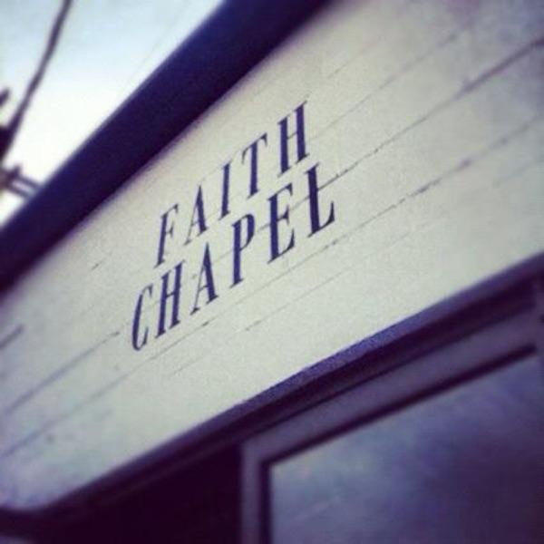 Faith Chapel Ministries Podcast