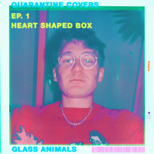 Glass Animals - Heart-Shaped Box