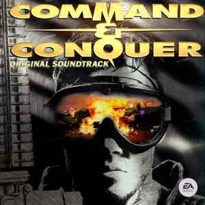Frank Klepacki & EA Gamses Soundtrack - Command & Conquer (Original Soundtrack)
