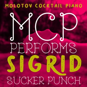 MCP Performs Sigrid: Sucker Punch (Instrumental) - Mp3 full download