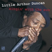 Little Arthur Duncan - Knockin' on Your Door