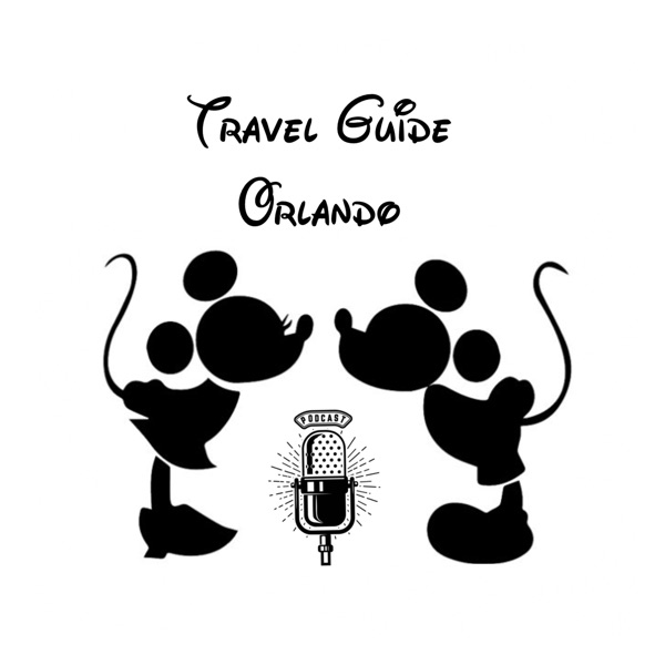 Travel Guide Orlando