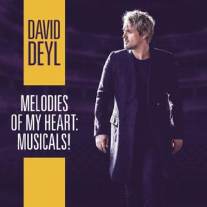David Deyl - You Must Love Me