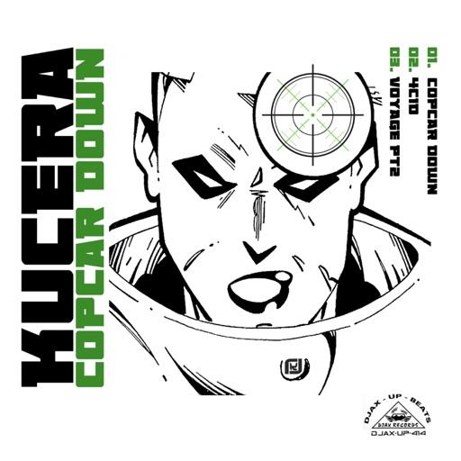Copcar Down - Single by Kucera