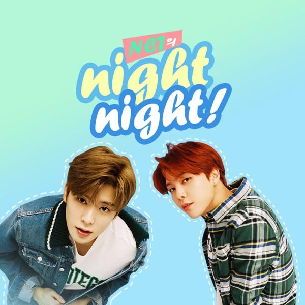 (토) NCT의 night night! - DO! 다이제스트 (NCT 도영)