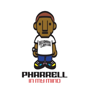 Pharrell Williams & Pusha T - Stay With Me