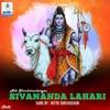 Adi Shankaracharyas Sivananda Lahari