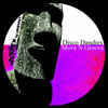 Disco Dandies - Move N Groove (Mirko & Meex Remix) artwork