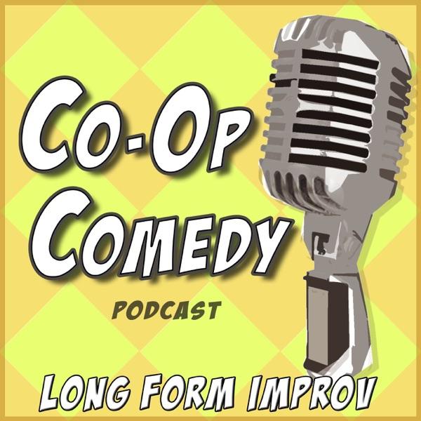 Co-Op Comedy
