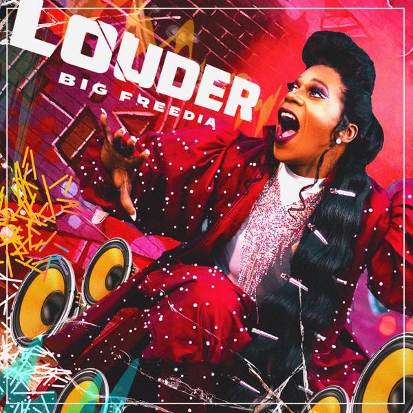Louder (feat. Icona Pop) - Single