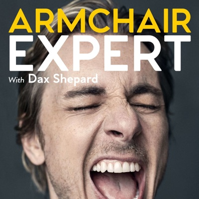 Armchair Expert with Dax Shepard image