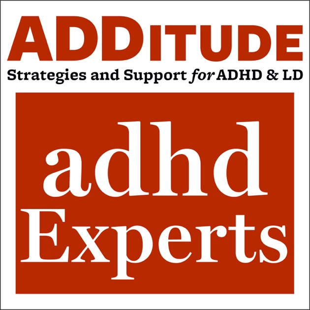 New App Helps Adhd Moms Manage Stress >> Adhd Experts Podcast By Additude On Apple Podcasts