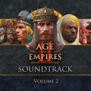 Todd Masten & Semitone Media Group - Age of Empires II Definitive Edition, Vol. 2 (Original Game Soundtrack)