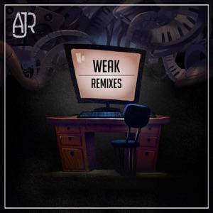 AJR - Weak (Mike D Remix)