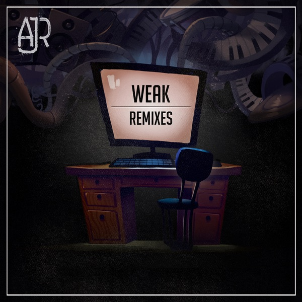 Weak Remixes EP