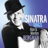 Frank Sinatra - Sinatra Sings Alan & Marilyn Bergman  artwork
