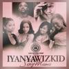 Sexy Mama feat Wizkid Single