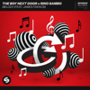 The Boy Next Door & Rino Sambo - Melody (feat. James Francis) kunstwerk