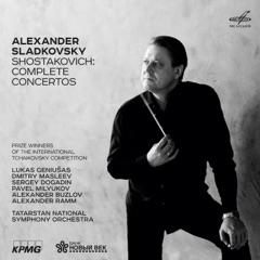 Концерт для фортепиано с оркестром No. 2 фа мажор, соч. 102: III. Allegro