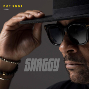 Shaggy - Hot Shot 2020 (Deluxe Edition)