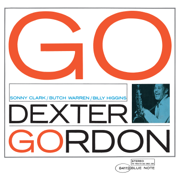 Go - Dexter Gordon - Dexter Gordon