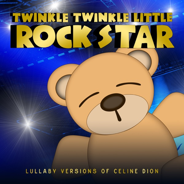 Lullaby Versions of Céline Dion