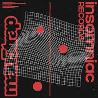 Various Artists - mau5trap x Insomniac Records artwork