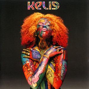 Kelis - Kaleidoscope (Expanded Edition)