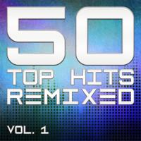 Verschiedene Interpreten - 50 Top Hits Remixed, Vol. 1 artwork