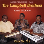 Campbell Brothers - Jump For Joy