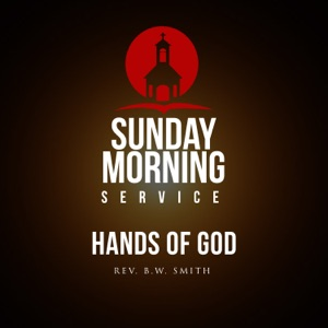 The Georgia Mass Choir - Sunday Morning Service: Hands of God Intro