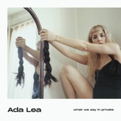 Ada Lea - the dancer