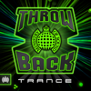 Various Artists - Throwback Trance - Ministry of Sound artwork