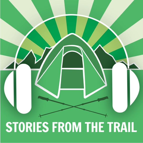 Stories From The Trail – Podcast – Podtail