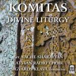 Hovhannes Nersesyan, Latvian Radio Choir & Sigvards Klava - Divine Liturgy (Arr. V. Sharafyan for Mixed Choir): Sanctus