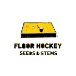 Floor Hockey - Seeds & Stems