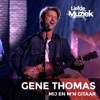 Gene Thomas - Mij En M'n Gitaar (Uit Liefde Voor Muziek) artwork