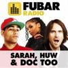 Sarah, Huw and Doc Too (Sarah Love, Huw Joseph and Doc Brown)