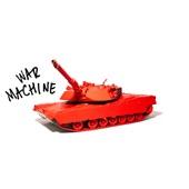 Vision Arcade - War Machine