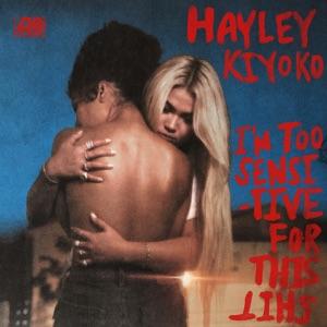 Hayley Kiyoko L O V E Me Chords And Lyrics Chordzone Org
