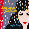 Davina and The Vagabonds - Sugar Drops  artwork