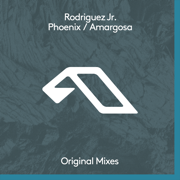 Phoenix / Amargosa - EP - Rodriguez Jr. - Rodriguez Jr.