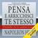 Napoleon Hill - Pensa e arricchisci te stesso: Il bestseller che ha cambiato la storia. L'edizione più completa, rivista e aggiornata per il XXI secolo