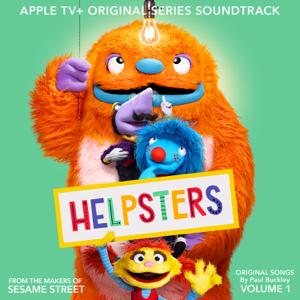 Helpsters - Helpsters, Vol. 1 (Apple TV+ Original Series Soundtrack)