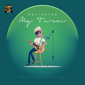 Solidstar - My Turn - EP