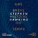 Une brève histoire du temps - Stephen Hawking & Isabelle Naddeo-Souriau
