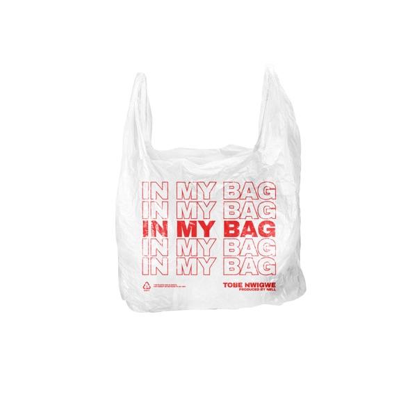 IN MY BAG - Single