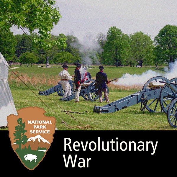 Revolutionary War History